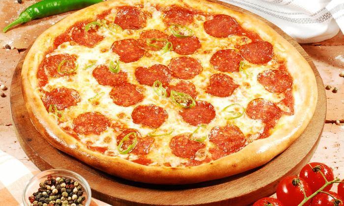 Pizza Colosseum