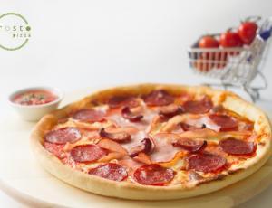 CROSTO PIZZA
