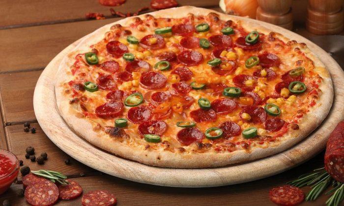 DelArte Pizza Pasta & Grill