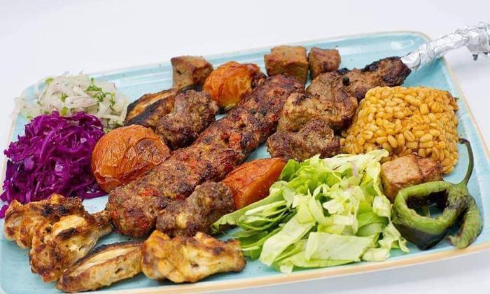 Duman Oriental Cuisine