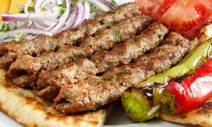 Express Kebab & Durum