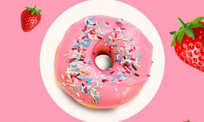 Hello Donuts Afi Cotroceni