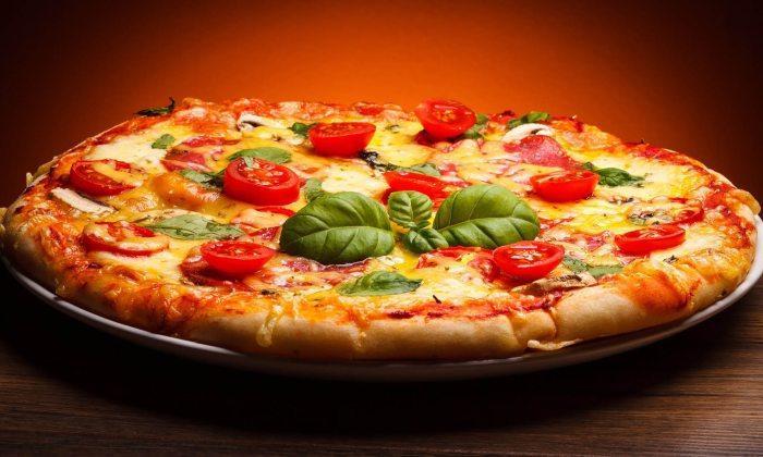 Pizza 46