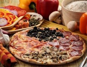 Pizza Fizza