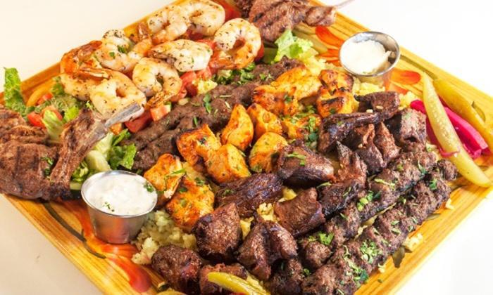 Sfeir Lebanese Cuisine