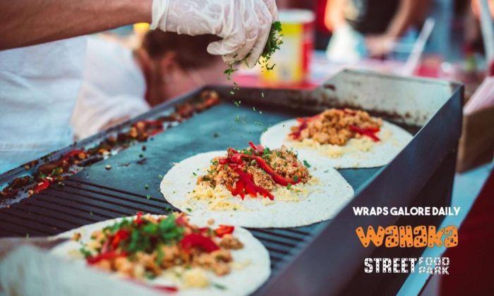 Wahaka Street Food