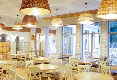 Ancora Cherhana Restaurant1