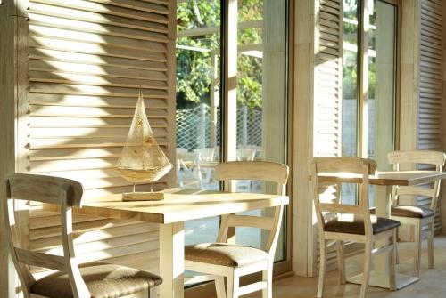Ancora Cherhana Restaurant3