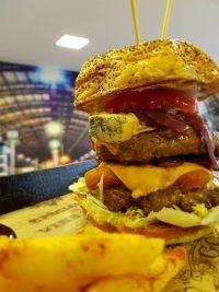 Burger Station3