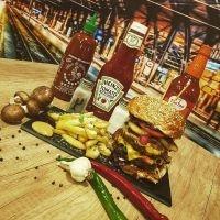 Burger Station4