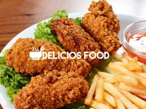 Delicios Food3