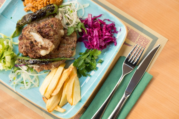 Duman Oriental Cuisine1