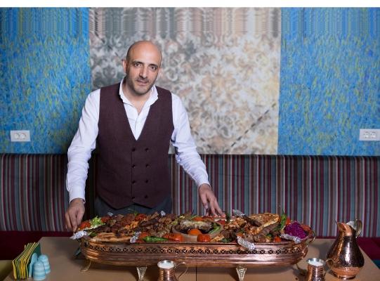 Duman Oriental Cuisine3