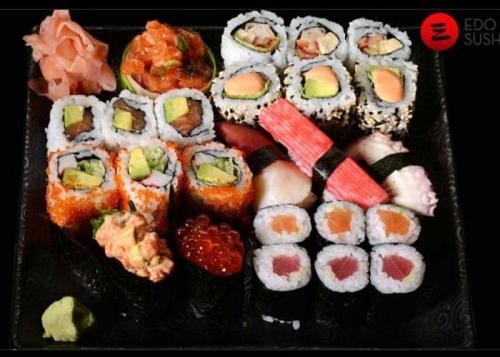 Edo Sushi1