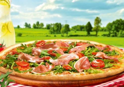 Gusto Dominium Pizza4