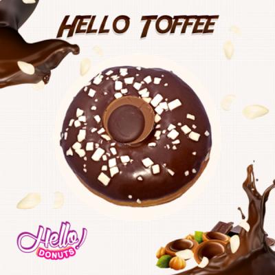 Hello Donuts Park Lake1
