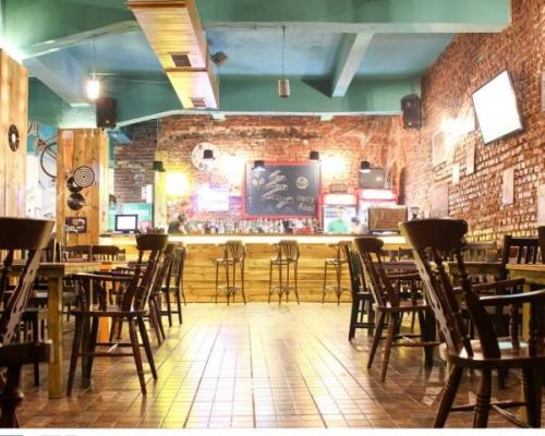 Old Brick Pub1