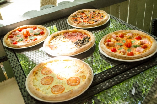 Pizzeria La Strada4