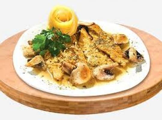 Sfeir Lebanese Cuisine 1