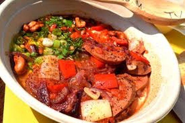 Sfeir Lebanese Cuisine 3