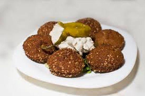 Sfeir Lebanese Cuisine 4