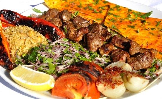 Sultan Turkish Restaurant3