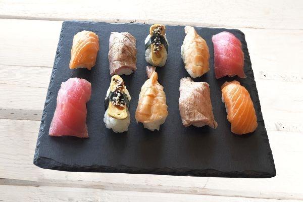 Sushi Master 4