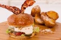 The Burger Hub1