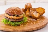 The Burger Hub2